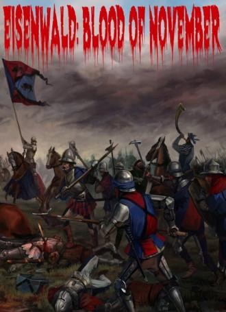 Eisenwald: Blood of November – GOG | +Update 2.1.0.3