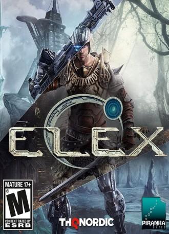 ELEX – GOG | +Update v1.02