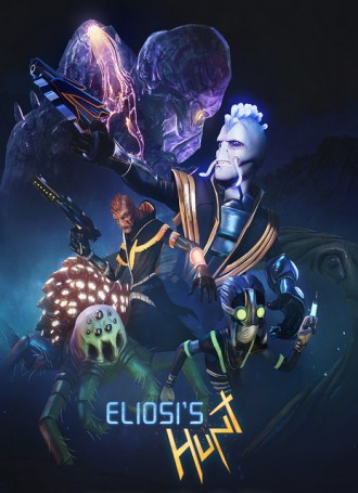 Eliosis Hunt – PLAZA
