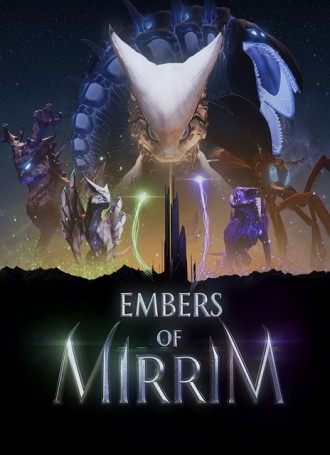 Embers of Mirrim – CODEX