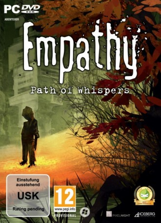 Empathy Path of Whispers – CODEX