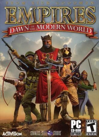 Empires: Dawn of the Modern World – GOG