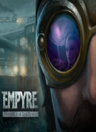 EMPYRE: Lords of the Sea Gates – CODEX