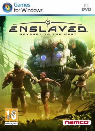 Enslaved Odyssey to the West Premium Edition – 3DM
