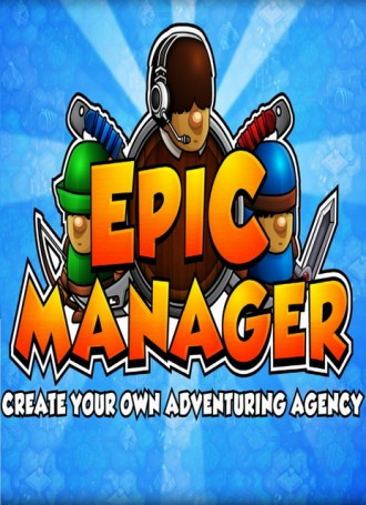Epic Manager – Create Your Own Adventuring Agency – PLAZA | +Update 1.2