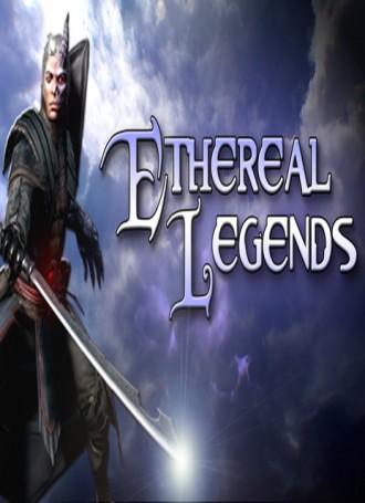 Ethereal Legends – PLAZA | +Update v1.0.1