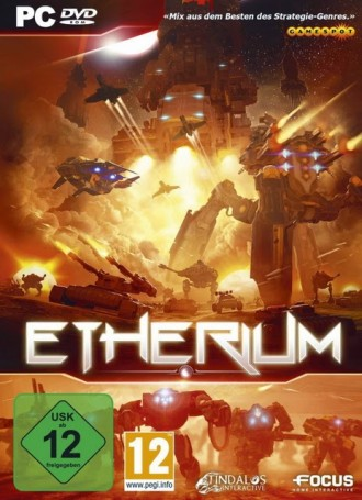 Etherium – POSTMORTEM