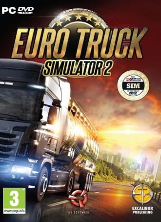 Euro Truck Simulator 2 | Krone Trailer Pack +Update 1.32.3 +59 DLC