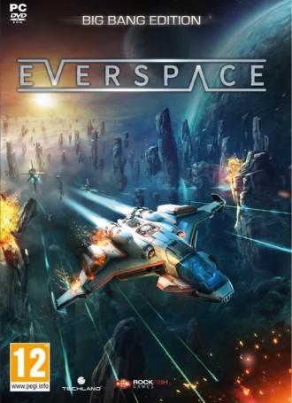 EVERSPACE : Encounters – CODEX