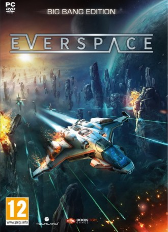 EVERSPACE : Encounters – GOG | +Update v1.2