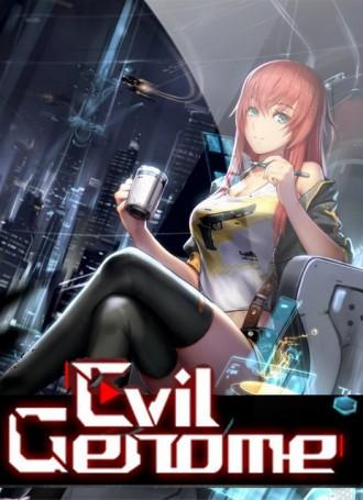 Evil Genome – PLAZA
