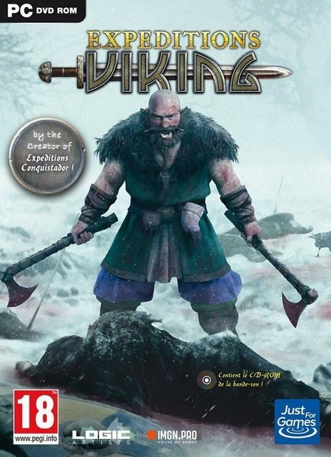 Expeditions: Viking - Digital Deluxe Edition DLC torrent crack codex skidrow reloaded