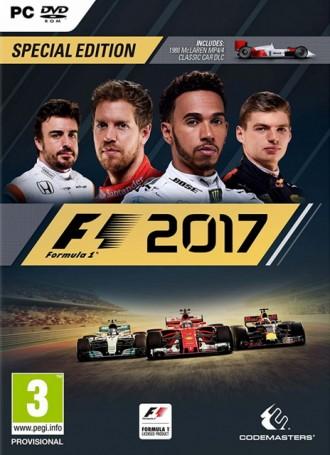 F1 2017 – CPY | +Update v1.7