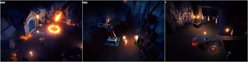 Fall of Light game free download