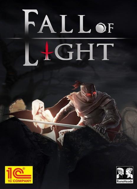 Fall of Light compelete full game