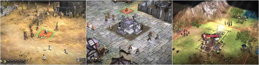Fallen Enchantress: Legendary Heroes game torrent uptobox turbobit
