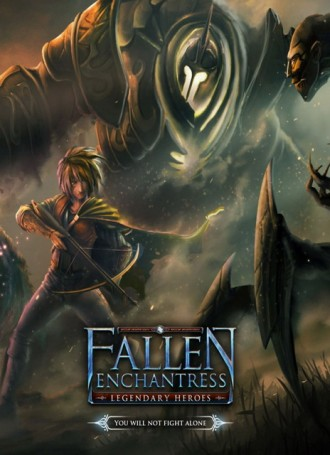 Fallen Enchantress: Legendary Heroes HD – SKIDROW