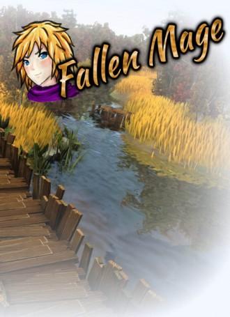 Fallen Mage – PROPHET