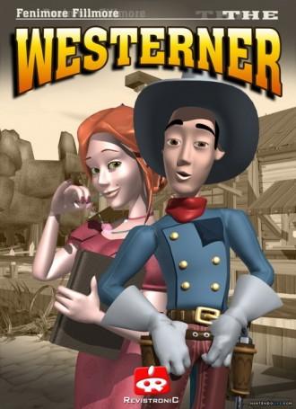 Fenimore Fillmore The Westerner Remastered – SKIDROW
