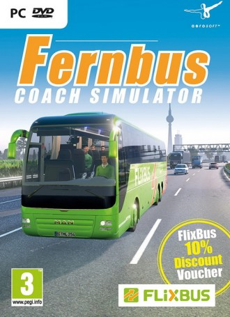 Fernbus Simulator – CODEPUNKS