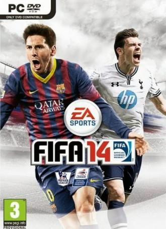 FIFA 14 – 3DM