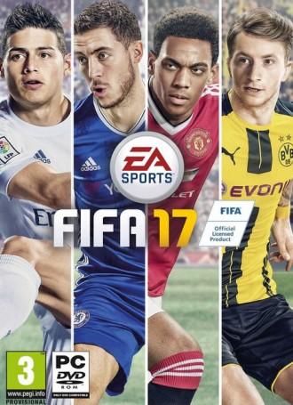 FIFA 17 – STEAMPUNKS