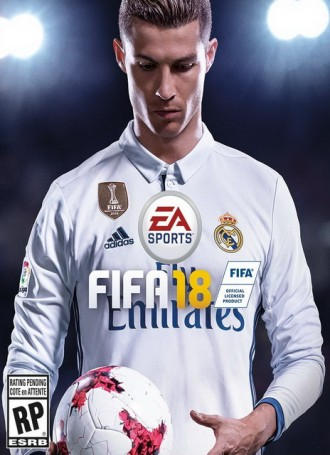 FIFA 18 – STEAMPUNKS | +Language Packs +Update 2