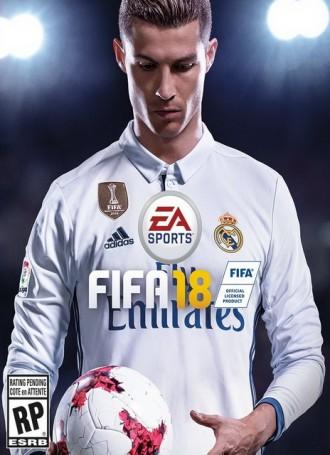 FIFA 18 – STEAMPUNKS | +Language Packs +Update 2