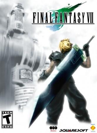 Final Fantasy VII Remake – RELOADED