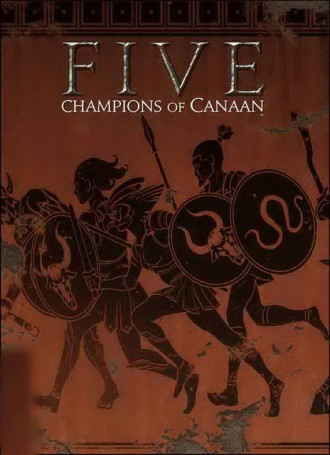 FIVE: Champions of Canaan – PLAZA