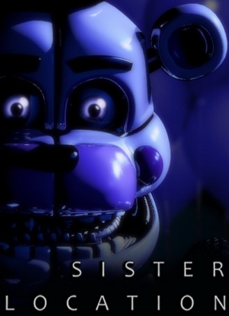Five Nights at Freddy's: Sister Location – HI2U | +Update v1.11