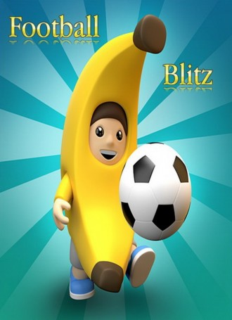 Football Blitz – ALIAS