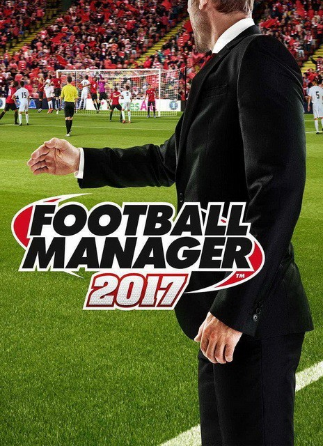 FOOTBALL.MANAGER.2017-STEAMPUNKS