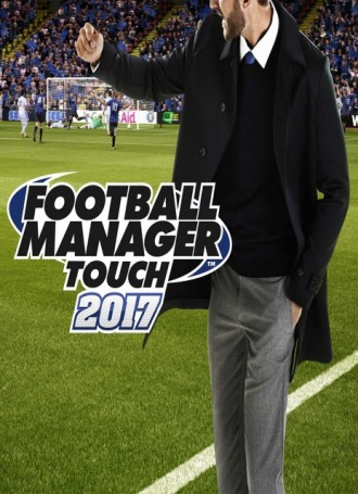 Football Manager Touch 2017 – STEAMPUNKS