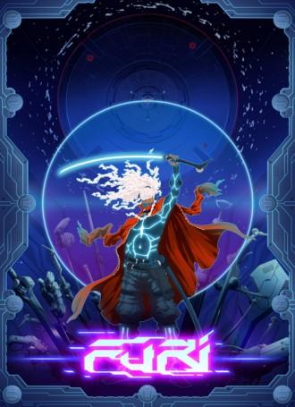 Furi – GOG | +One more Fight DLC +Update v1.4.92