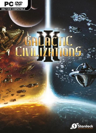 Galactic Civilizations III Intrigue – CODEX | +Language Pack +Update v3.05