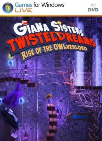 Giana Sisters Twisted Dreams Rise of the Owlverlord – SKIDROW
