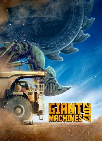 Giant Machines 2017 – CODEX