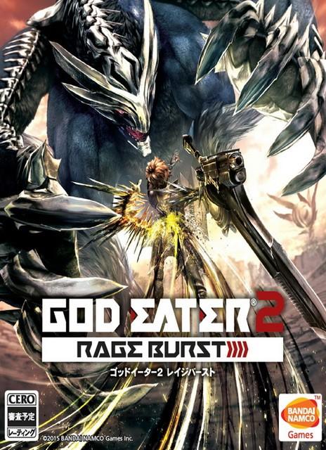 GOD EATER 2 Rage Burst torrent mega uploaded uptobox