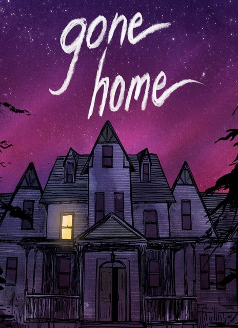 Gone Home - PC