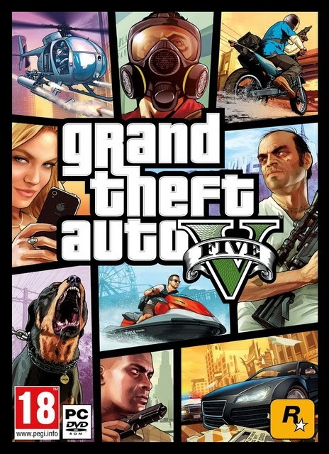 gta 5 crack only download free pc
