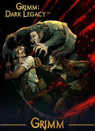 Grimm: Dark Legacy – SKIDROW