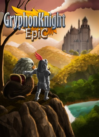 Gryphon Knight Epic – ALiAS