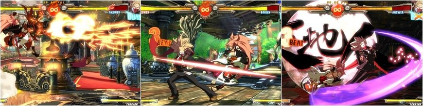 GUILTY GEAR Xrd REV 2 Upgrade pc 2017 full free game