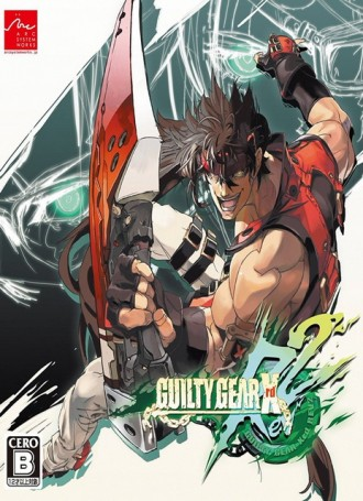 GUILTY GEAR Xrd REV 2 – CODEX | +Update v2.02