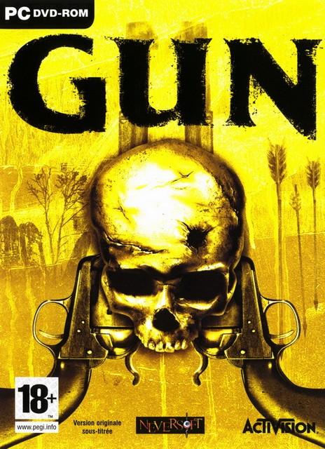 GUN te game western torrent crack mega uploaded
