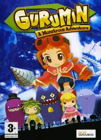 Gurumin: A Monstrous Adventure – GOG