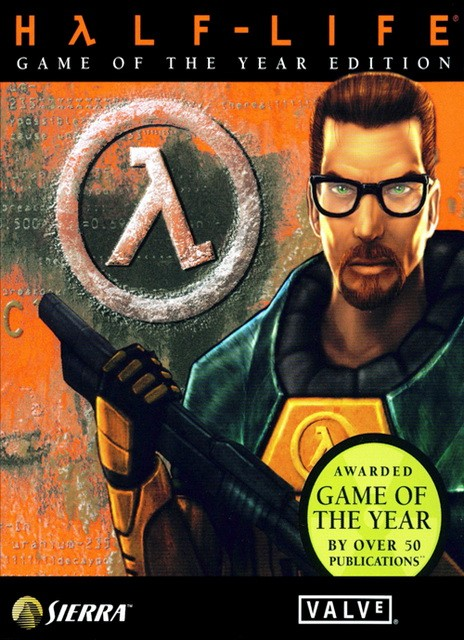 Half-Life Source PC