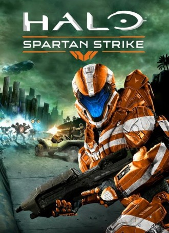 Halo Spartan Strike – CODEX