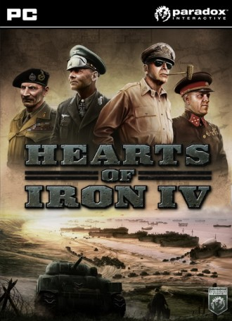 Hearts of Iron IV : Waking the Tiger – CODEX | +Update v1.5.4